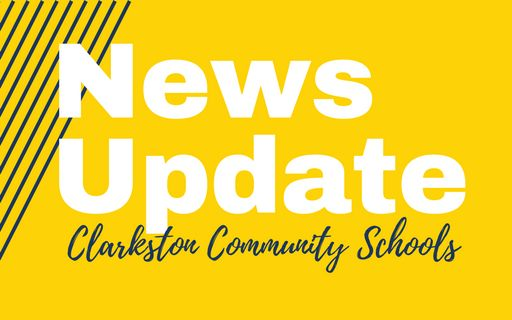Update on Superintendent Transition