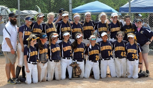 Wolves Take Regional Softball Title
