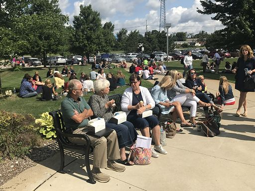 Clarkston for Life Kicks Off with Community Gathering