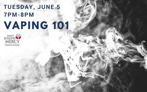 From the Director of Student Growth & Well-Being: Vaping 101