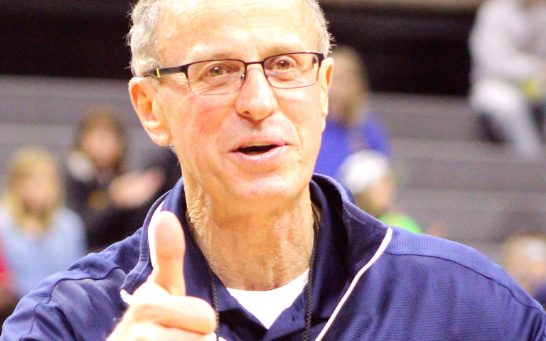 Coach Fife retires as Wolves basketball coach
