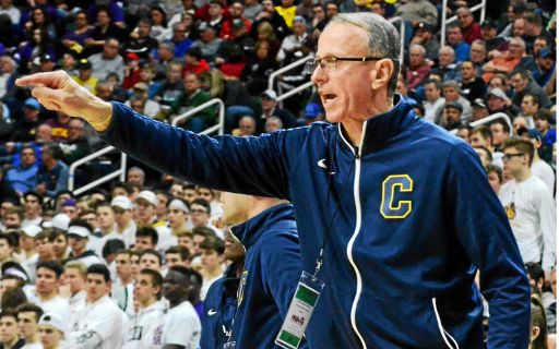 Clarkston Salutes Coach Fife on December 14