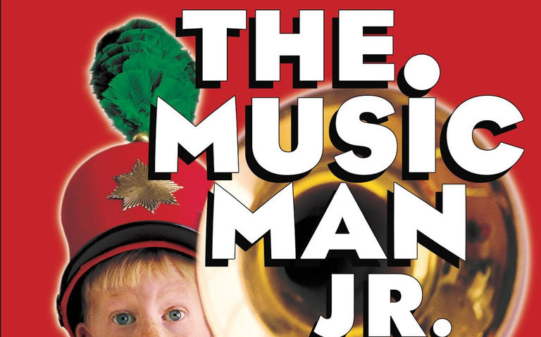 Music Man, Jr. Takes Over CJH Stage