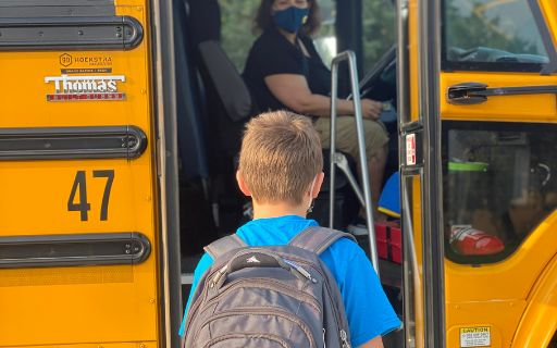 From Superintendent Ryan: Gradual Re-Entry Plan
