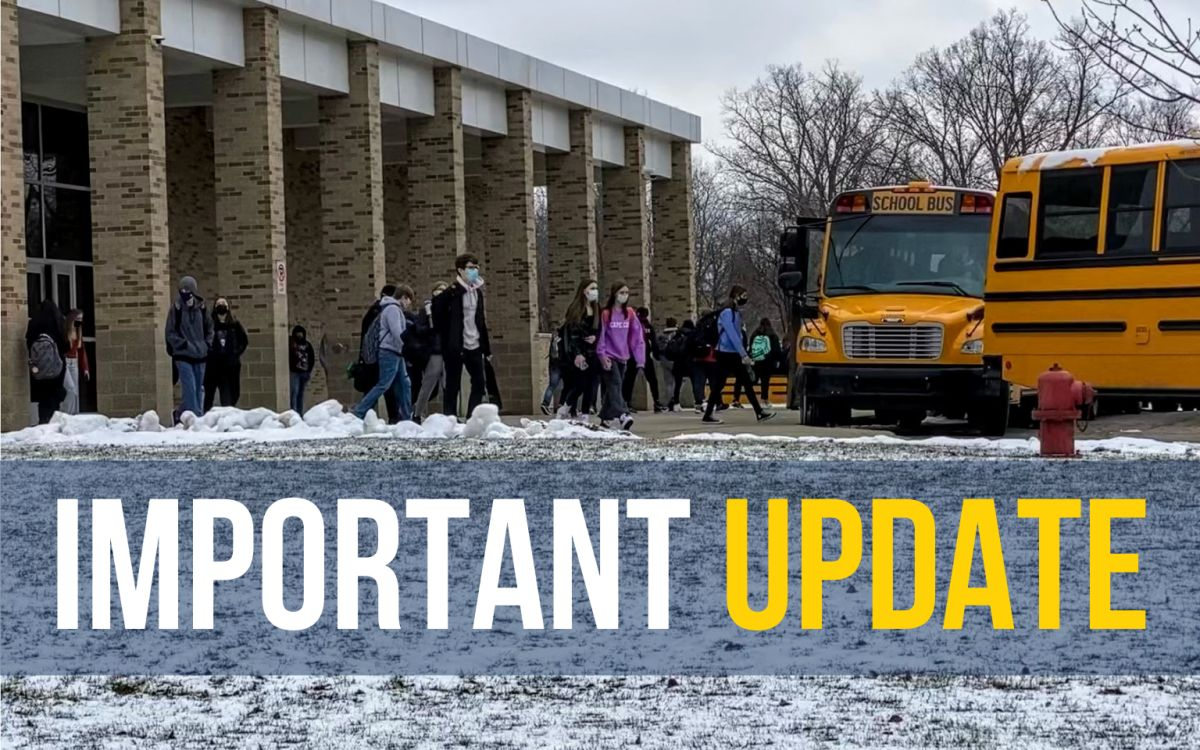 2021-2022 School Year Transfer Requests to Face-to-Face or Clarkston Virtual Now Accepted