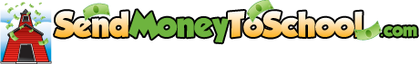 Send Money to School Logo
