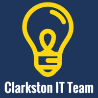 IT Team Logo